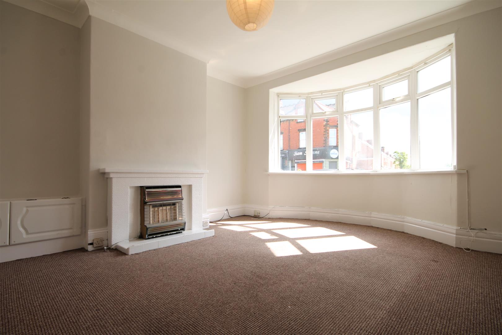 Heaton Road Newcastle Upon Tyne, 2 Bedrooms  Flat ,Sold (STC)